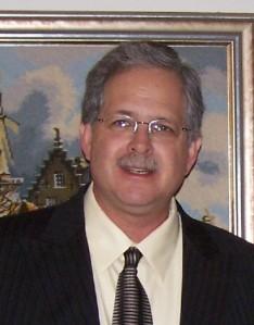 Oren Wunderman, Ph.D.